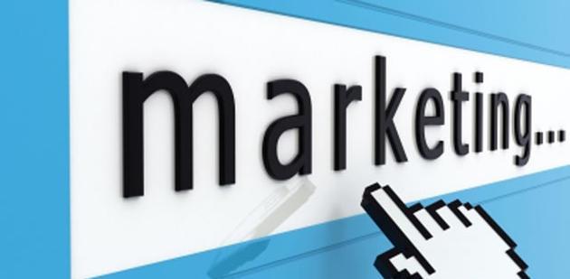 Tuyển dụng nhân viên makerting online
